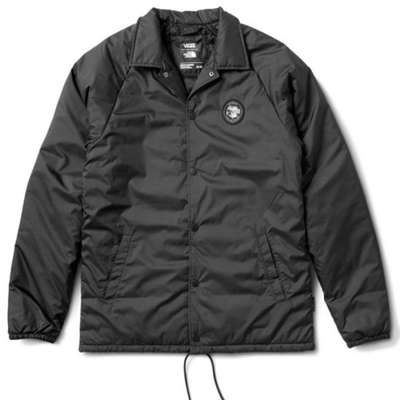 77b506e97b Vans x The North Face - Torrey MTE Jacket - Black